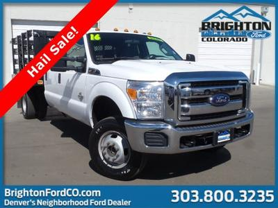 Ford F-350 2016 undefined undefined Brighton, CO