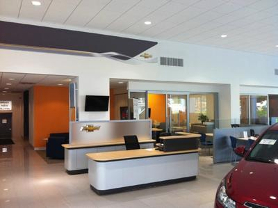 Dave Gill Chevrolet Image 2