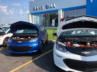 Dave Gill Chevrolet Image 3