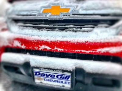 Dave Gill Chevrolet Image 4