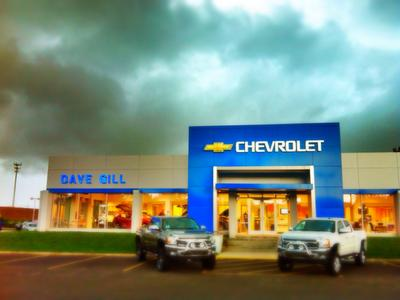 Dave Gill Chevrolet Image 6