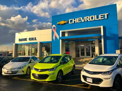 Dave Gill Chevrolet Image 9