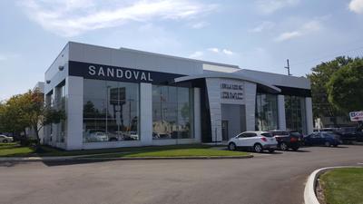 Sandoval Buick GMC Image 8