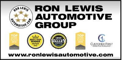 Ron Lewis Chrysler Dodge Jeep Ram Waynesburg Image 2