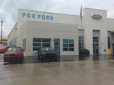 Fox Ford Image 1