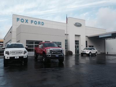 Fox Ford Image 2