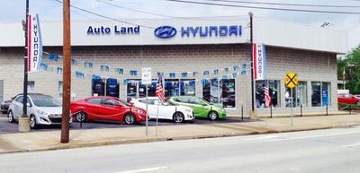 Autoland Hyundai-CDJR Image 6