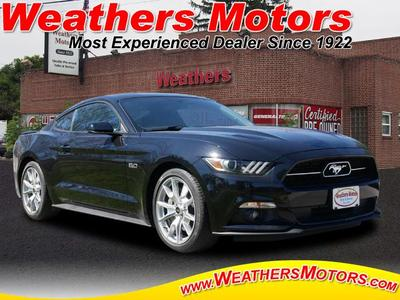 Ford Mustang 2015 for Sale in Media, PA