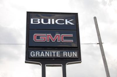 Granite Run Buick GMC Image 6