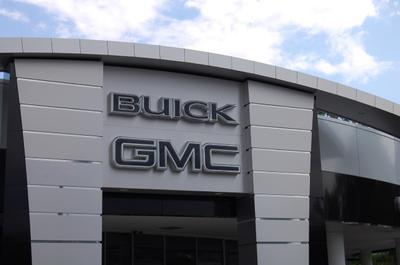 Granite Run Buick GMC Image 8