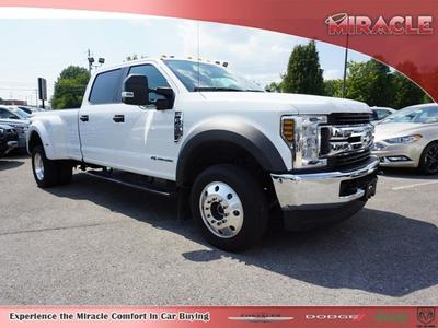 Ford F-450 2018 for Sale in Gallatin, TN