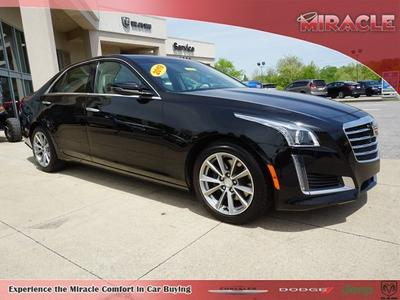 2019 Cadillac CTS  for sale VIN: 1G6AR5SS2K0102315