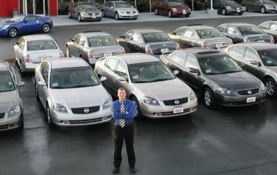 Tri-Cities Nissan Image 3