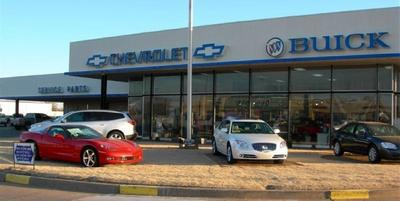 Northcutt Chevrolet Buick Image 1