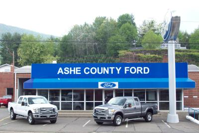 Ashe County Ford Inc Image 2