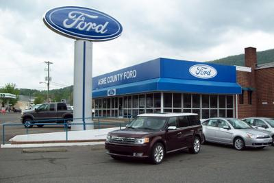 Ashe County Ford Inc Image 3