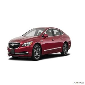 2018 Buick LaCrosse  for sale VIN: 1G4ZS5SS3JU116831