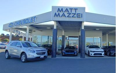 Matt Mazzei Chevrolet Image 1