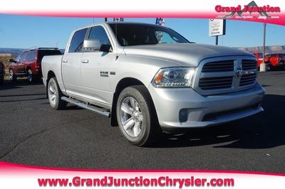 RAM 1500 2015 for Sale in Grand Junction, CO