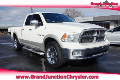 Dodge Ram 1500 2009 for Sale in Grand Junction, CO
