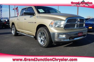 Dodge Ram 1500 2011 for Sale in Grand Junction, CO