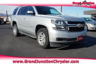 Chevrolet Tahoe 2017 for Sale in Grand Junction, CO