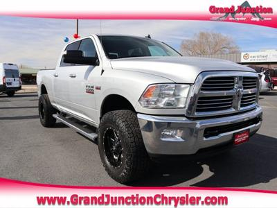 RAM 2500 2016 for Sale in Grand Junction, CO
