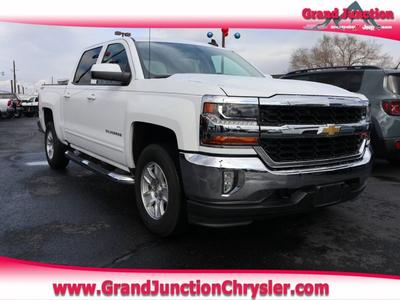 Chevrolet Silverado 1500 2016 for Sale in Grand Junction, CO