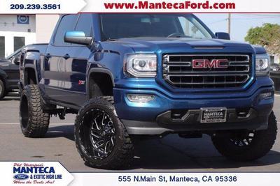 GMC Sierra 1500 2018 for Sale in Manteca, CA