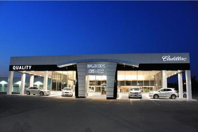 Quality Buick GMC Cadillac Image 3