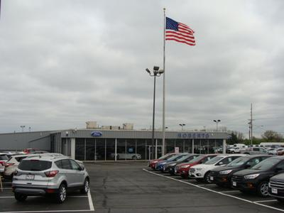 Roberts Motors Image 2