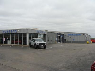 Roberts Motors Image 3