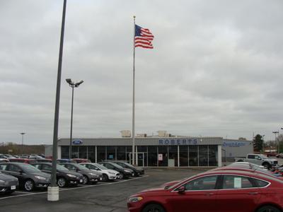 Roberts Motors Image 4