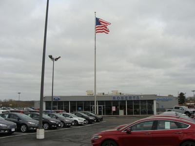 Roberts Motors Image 5