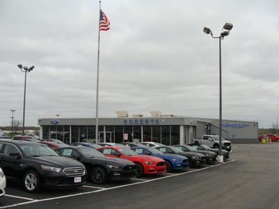 Roberts Motors Image 6