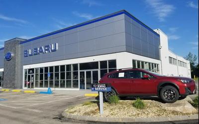 Granite Subaru Image 2