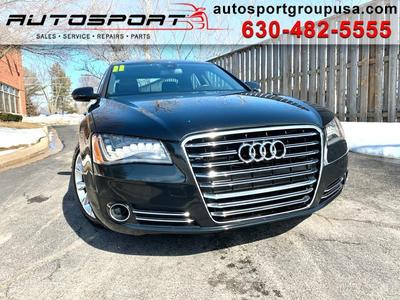 Audi A8 2011 for Sale in West Chicago, IL