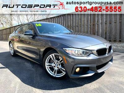 BMW 435 2016 for Sale in West Chicago, IL