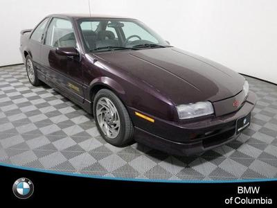 1995 Chevrolet Beretta Z26 for sale VIN: 1G1LW15M0SY187038