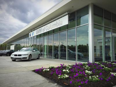 BMW of Columbia Image 1