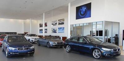 BMW of Columbia Image 3