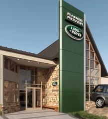 Jaguar Land Rover Cherry Hill Image 1