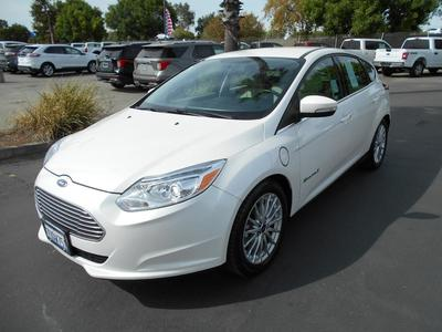 Ford Focus Electric 2016 for Sale in Corning, CA