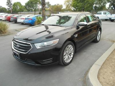 Ford Taurus 2019 for Sale in Corning, CA