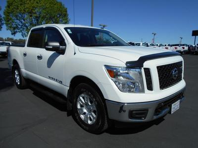 Nissan Titan 2019 for Sale in Corning, CA