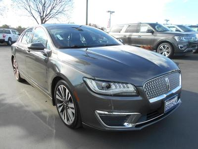 Lincoln MKZ 2017 for Sale in Corning, CA