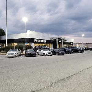 Faulkner Buick GMC West Chester Image 1