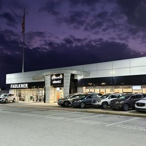 Faulkner Buick GMC West Chester Image 2