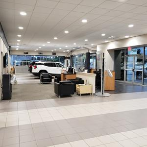 Faulkner Buick GMC West Chester Image 4