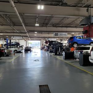 Faulkner Buick GMC West Chester Image 6